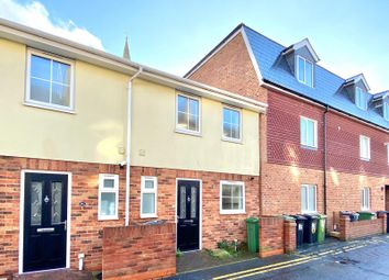 2 bed semi-detached house for sale in Chelsea Mews, Lushington Lane, Eastbourne BN21