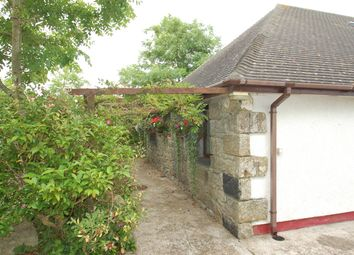 Thumbnail 1 bed flat to rent in Townshend, Hayle