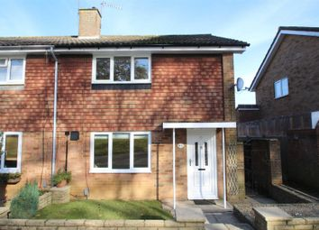 Thumbnail 2 bed terraced house to rent in Plantation Walk, Gadebridge, Hemel Hempstead