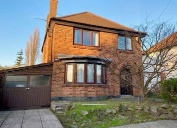 Thumbnail 3 bed property to rent in Scraptoft Lane, Leicester