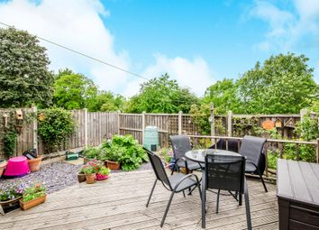 Thumbnail 3 bed semi-detached house for sale in Telford Close, Castleford