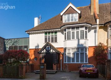 Thumbnail 1 bed flat for sale in Vernon Gardens, Brighton