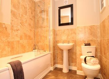 Thumbnail 3 bed property for sale in Rowan Tree Road, Oldham