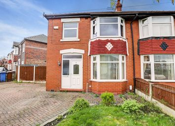 Thumbnail 3 bed semi-detached house to rent in St. Davids Road, Cheadle