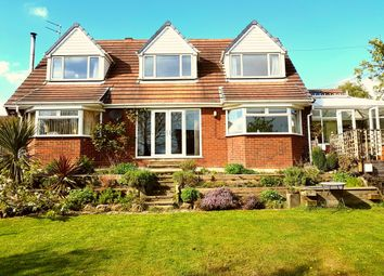 Thumbnail 5 bed detached house for sale in Springfield Place, Leeds, West Yorkshire