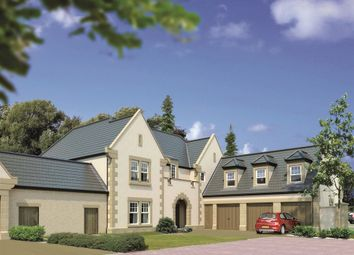 "Thumbnail 6 bed detached house for sale in ""The Malvern"" at Rowallan Castle Estate, Off Kilmaurs Road, Kilmaurs"