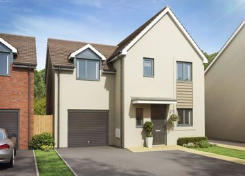 Thumbnail 3 bed detached house for sale in Plot 246 The Hallvard, Bramshall Meadows, Bramshall, Uttoxeter
