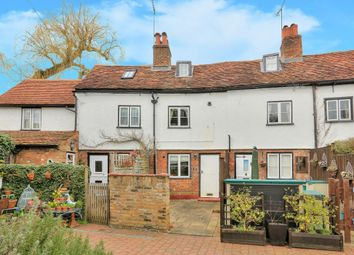 Thumbnail 1 bed property to rent in Fishpool Street, St.Albans