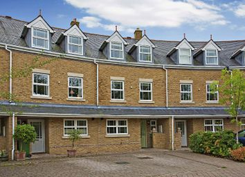 Thumbnail 5 bed town house to rent in Burgess Mead, Oxford