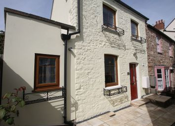 Thumbnail 1 bed end terrace house for sale in The Gardens, Wells