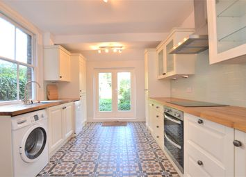 Thumbnail 4 bed terraced house to rent in Thornton Road, Barnet, Hertfordshire