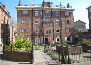 Thumbnail 3 bed flat for sale in Avondale Square, Avondale House, London