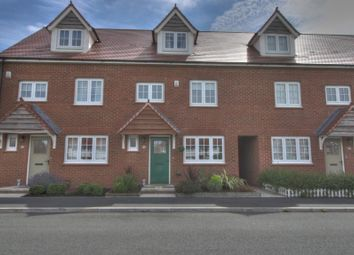 Thumbnail 4 bed terraced house for sale in Windward Avenue, Fleetwood