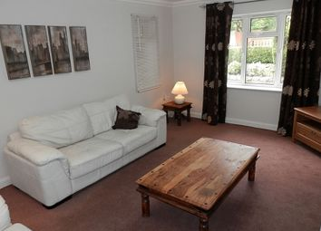 Thumbnail 4 bed shared accommodation to rent in Portland Road, Edgbaston, Birmingham