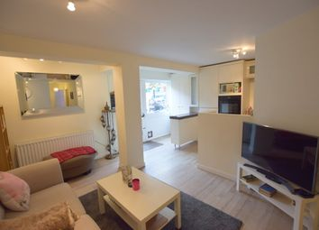 Thumbnail 2 bed flat for sale in 38, Ruskin Court, Knutsford, Cheshire