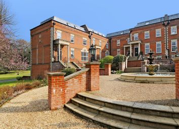 Thumbnail 4 bed town house to rent in London Road, Sunninghill, Ascot