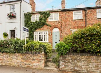 Thumbnail 2 bed cottage to rent in Horsefair Street, Charlton Kings, Cheltenham