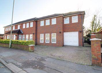 3 bed property for sale in Brookfield Lane West, Cheshunt, Waltham Cross EN8