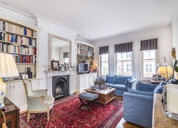 Thumbnail 3 bed flat for sale in Priory Mansions, 90 Drayton Gardens, London
