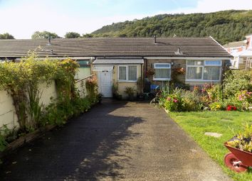 Thumbnail 2 bed bungalow for sale in Mary Street, Crynant, Neath, Neath Port Talbot.