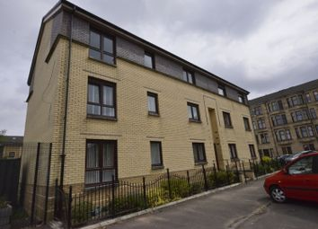 Thumbnail 2 bed flat for sale in 2 Columba Street, Glasgow
