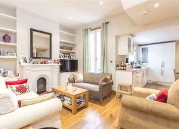 2 bed maisonette to rent in Ingelow Road, Battersea, London SW8
