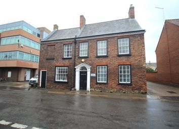 Thumbnail Detached house for sale in Chapel Street, King's Lynn