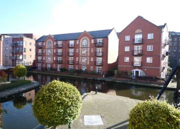 Thumbnail 2 bed flat to rent in William Jessop Court, Piccadilly Village, Manchester