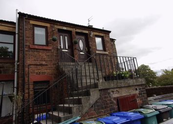 Thumbnail 1 bed flat for sale in West Hamilton Street, Motherwell