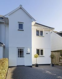 Thumbnail 3 bed semi-detached house for sale in Wheal Venture Road, St. Ives