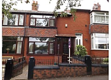 Thumbnail 2 bed semi-detached house for sale in Mayfield Road, Oldham