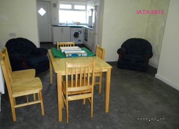 Thumbnail End terrace house to rent in Leicester Road, Salford