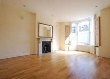 Thumbnail 1 bed flat to rent in Balfour Road, Highbury And Islington, London