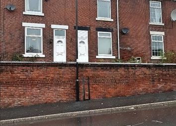 2 bed terraced house for sale in Oxted Road, Sheffield S9