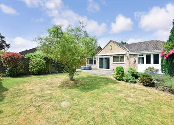 Thumbnail 3 bed bungalow for sale in Archers Court Road, Whitfield, Dover, Kent
