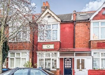 Thumbnail 3 Bedroom Terraced House For Sale In Oakwood Avenue Mitcham