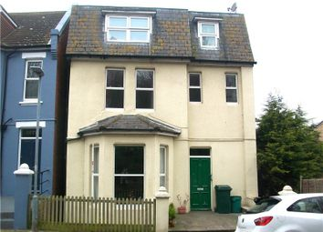 Thumbnail 2 bed flat to rent in Nelson Road, Hastings