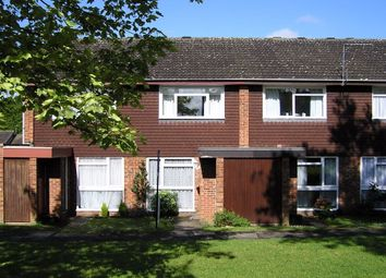 Thumbnail 2 bedroom terraced house to rent in Elizabeth Court, Jersey Farm, St Albans, Hertfordshire