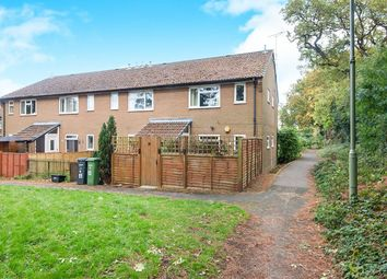 1 bed maisonette for sale in Kennet Close, West End, Southampton, Hampshire SO18