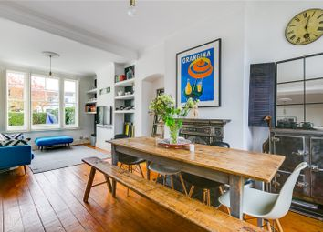Thumbnail 3 bed terraced house for sale in Barlby Gardens, London