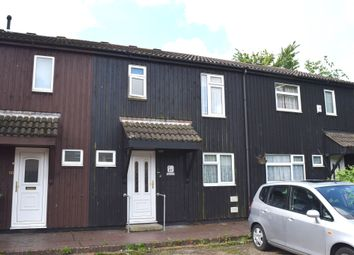 Thumbnail 3 bed end terrace house for sale in Medworth, Orton Goldhay, Peterborough