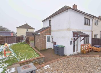 Thumbnail 2 bed end terrace house for sale in Harperley Gardens, Stanley