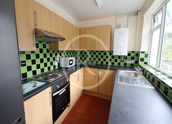 Thumbnail 6 bed shared accommodation to rent in Custom House Street, Aberystwyth, Ceredigion