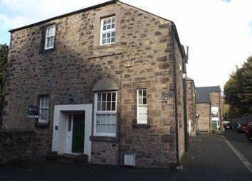 Thumbnail 2 bed flat to rent in Mount Road, Tweedmouth, Berwick-Upon-Tweed
