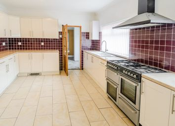 Thumbnail 5 bed semi-detached house for sale in Hereford Road, Abergavenny, Monmouthshire