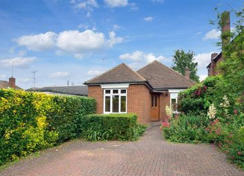 3 bed detached bungalow for sale in Pattens Gardens, Rochester, Kent ME1