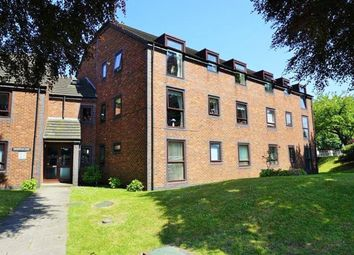 Thumbnail 1 bedroom flat for sale in Leighswood Road, Walsall