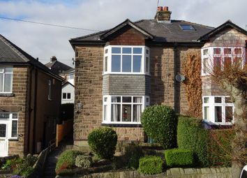 Thumbnail 3 bed property for sale in Dimple Road, Matlock, Derbyshire