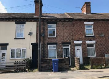 Thumbnail 2 bed terraced house to rent in Branston Road, Branston, Burton-On-Trent