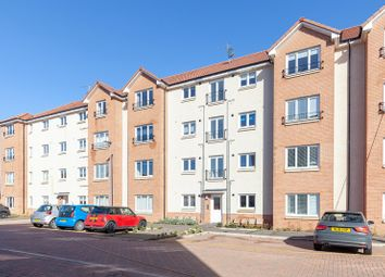 Thumbnail 2 bed flat for sale in Torwood Crescent, Corstorphine, Edinburgh